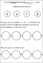 mathsphere sample maths worksheets solve problems maths worksheet