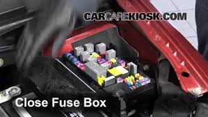 interior fuse box location 2008 2016 chrysler town and country interior fuse box location 2008 2016 chrysler town and country 2013 chrysler town and country touring 3 6l v6 flexfuel