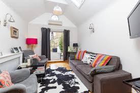 Living Room Church Beauteous Church Road Coombe Residential
