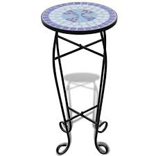 Tidyard Balcony <b>Mosaic Side Table</b> Living- Buy Online in Costa Rica ...