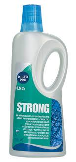 <b>Kiilto</b> Strong <b>Средство для</b> упрочнения швов