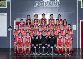 Gippsland Power Football Club ...