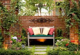 Small Picture Small Space Garden Ideas