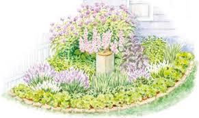 Small Picture Corner Herb Garden Plan Garden Gate Store