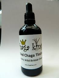 tincture of time meaning