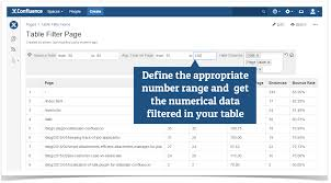 Charting The Match 2015 Table Filter 7 30 2015 Stiltsoft Docs Table Filter And