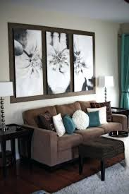 blue living room designs. Cool Brown And Blue Living Room Designs Peaceful