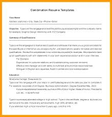 Chronological Resume Format Beauteous Reverse Chronological Resume Format Lautrestjean