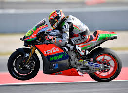 APRILIA RACING TEAM GRESINI – MotoGP Catalunya Saturday |  MotorcycleDaily.com - Motorcycle News, Editorials, Product Reviews and Bike  Reviews