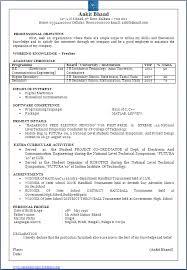 electronics engineer resume sample resume template good resume communication having no experience electronic engineer resume sample