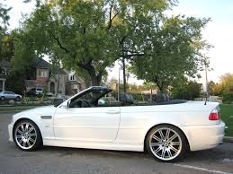 bmw m3 2004 white. bmw m3 convertible white 333hp rare beauty price reduced bmw 2004 white