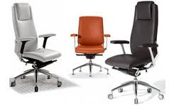office chairs designer. black or white designer office chairs