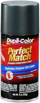 Duplicolor Perfect Match Color Chart Amazon Com Dupli Color Bns0601 Silver Automotive Paint 8