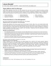 Case Manager Resume Sample Free Best Of Case Management Job Description Case Manager Resume Case Manager