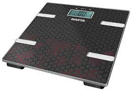 Купить <b>Весы Marta MT-1675 темный</b> агат по выгодной цене на ...