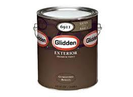 glidden exterior paint. glidden premium exterior (home depot) paint