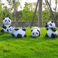 life size panda statue life size panda statue supplieranufacturers at alibaba com