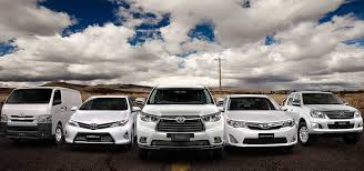 Northpoint Toyota | Fleet Sales and Leasing