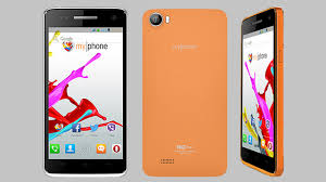 myphone myphone unveils rio a colorful sub p5k smartphone