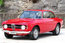 Sold: Alfa Romeo GT 1300 Junior Coupe Auctions - Lot 1 - Shannons