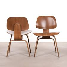 charles ray furniture. DCW Walnut Plywood Dining Chair By Charles Ray Eames For Herman Miller Chairs Furniture