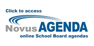 Agendas / Agendas