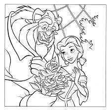 Disegni Da Colorare Delle Principesse Disney Az Colorare