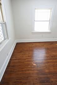 How to restore old hardwood floors  A Beautiful Mess