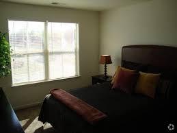 Bedroom   Colonnade Apartments I