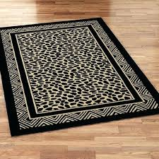 amazing best of leopard print area rug animal pertaining to round rugs uk awesome wild hooked round leopard print rug
