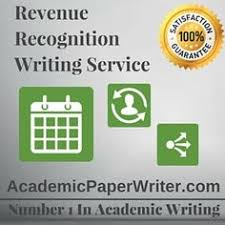 finance assignment help finance writing help finance essay  revenue recognition writing service and revenue recognition essay writing help term paper and research study
