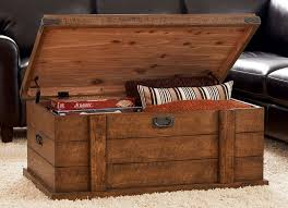 storage trunk coffee table decorating ideas trunk wooden wooden storage chests and trunks