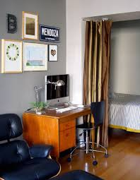 apartment home office. Small Studio Apartment Home Office And Bedroom Into One Room R