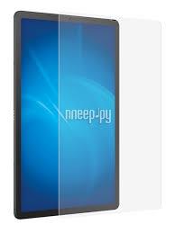 Купить <b>Закаленное стекло DF для</b> Samsung Galaxy Tab S5e ...