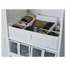 Ikea Closet Organizer With Drawers
