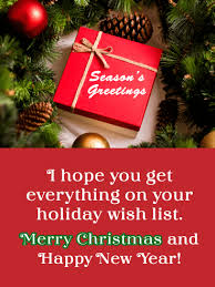 Likewise, i will sprinkle some amazing christmas messages and new year wishes to your wives, husbands, girlfriends, boyfriends. Merry Christmas Happy New Year Wishes Birthday Wishes And Messages By Davia
