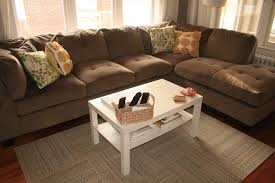befitting living room design with brown sofa and accent pillows excerpt house design ideas carpet pattern background home