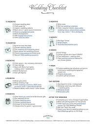 Blank Wedding Planning Checklist Printable Blank Wedding Planning Checklist Excel Download