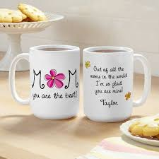 Choose from photo books, cards, mugs, wall art, and more. Personalized Best Mom Coffee Mug 15 Oz Walmart Com Best Mom Best Gifts For Mom Mom Coffee