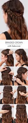 Best 25+ Hairstyles braids prom ideas on Pinterest | Short hair ...