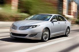 Lincoln Mkz Sedan Pricing For Sale Edmunds