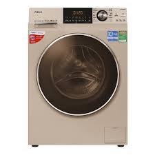 Máy giặt Aqua Inverter 10 kg AQD-DD1000A (N2) - Hàng Chính Hãng + Tặng Bình  Đun Siêu Tốc - Máy giặt