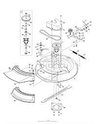 Troy bilt riding mower belt diagram gorgeous zoom 9 newomatic