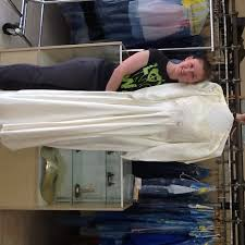 anastesia anastesia herbert gown restoration 73 years 2 bridal gown cleaning