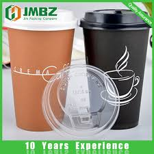 Coffee Paper Cups   Disposable   Custom Printed   The Paper Cup King