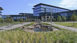 Toyota's new North American campus in Plano gets highest level of ...
