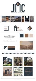 Real Estate Board Design Real Estate Investment Brand Board Custom Branding Designed