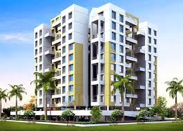 Jayraj Melody Apartments in Jule, Solapur-3
