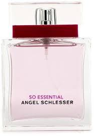 <b>Angel Schlesser So Essential</b> for Women -Eau de Toilette, 100 ml ...