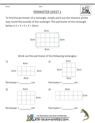 Area Of Quadrilaterals Worksheet Or Amazing Area Of Quadrilaterals ...